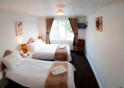 double room Stanley View Guest House and Hotel on the Wakefield Hotel and Guesthouse website. Perfectly situated for visits to Wakefield, Leeds, York, Pontefract and Yorkshire. For B&B or B/B, b/b or b&b in the city centre of Wakefield. The perfect choice.